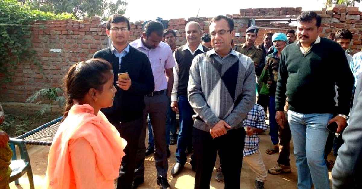 Gun, Gods & Fines: How IAS Officers Ensured Everyone in Gwalior Dist. Has a Toilet!