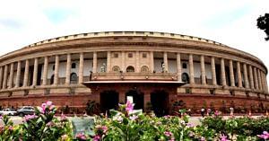 Parliament of India (Source: Facebook)