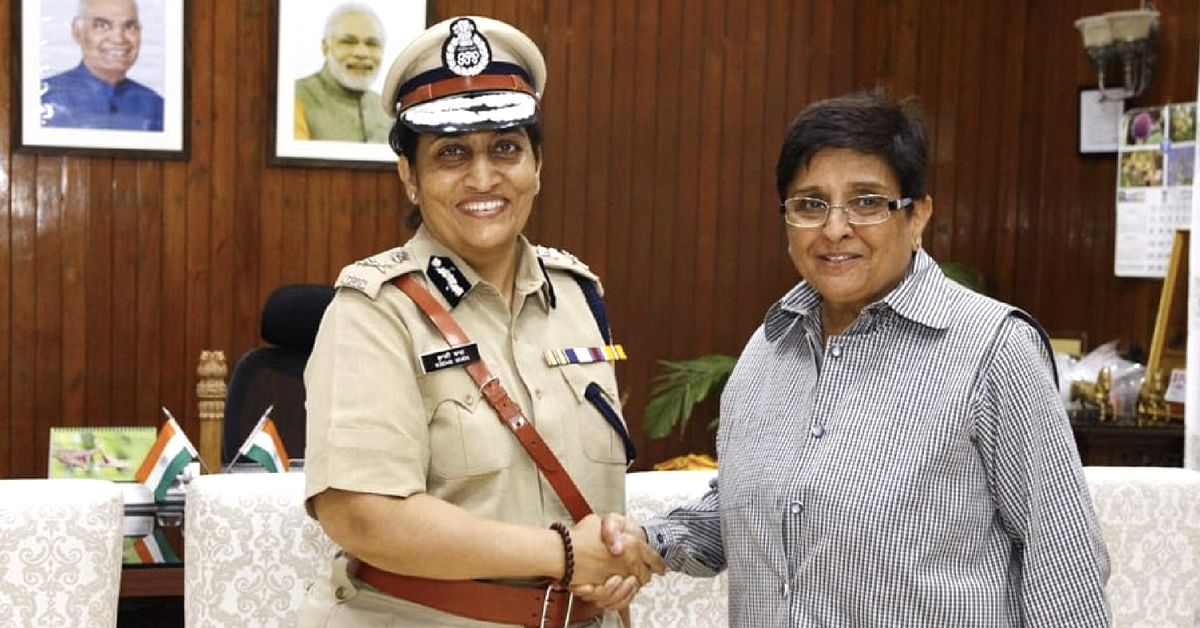 From Cops to Coast Guard, Puducherry's All-Women Power Pack Is Storming Male Bastions!