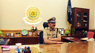 R&AW Spymaster Takes Over as Mumbai's New Police Chief_ 5 Things to Know