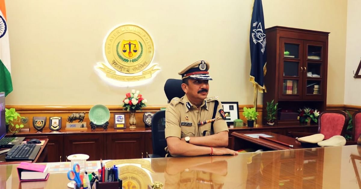 R&AW Spymaster Takes Over as Mumbai's New Police Chief_ 5 Things to Know