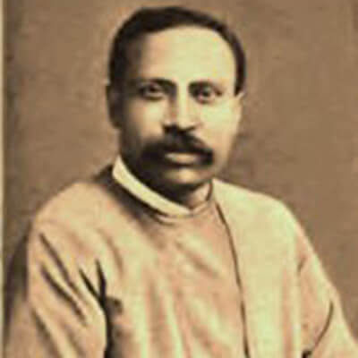 Sarat Chandra Das (Source: Wikipedia Commons)