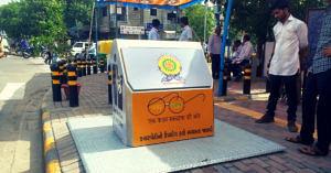 Surat underground garbage system (2)