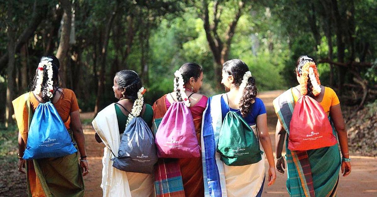 10 Ways Tamil Nadu Is Preparing to Go Plastic-Free by Jan 2019