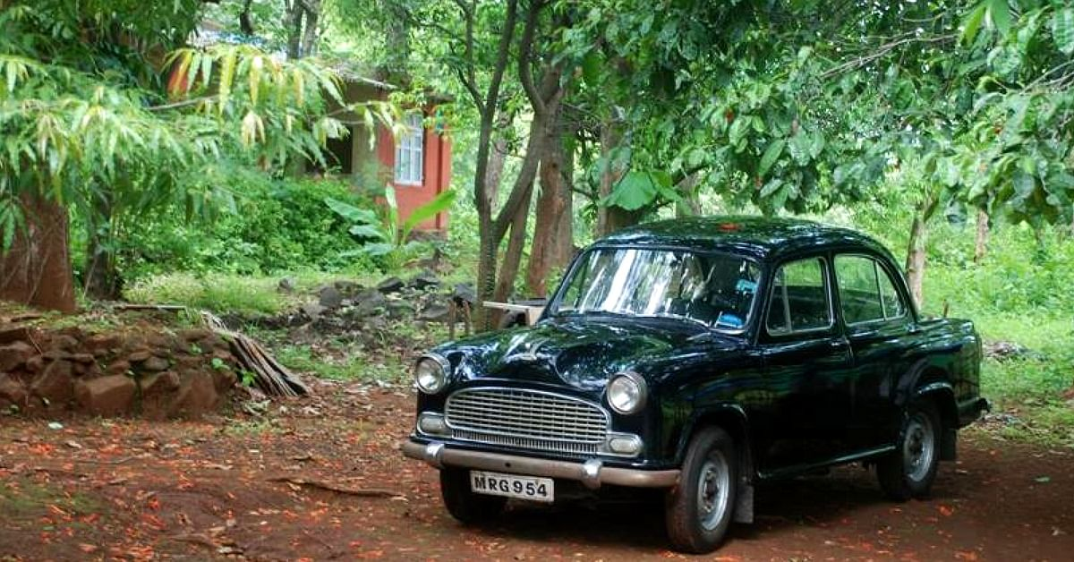 Know the Story of Tata Sumos Name? 8 Facts About Indian Cars!  The Better India