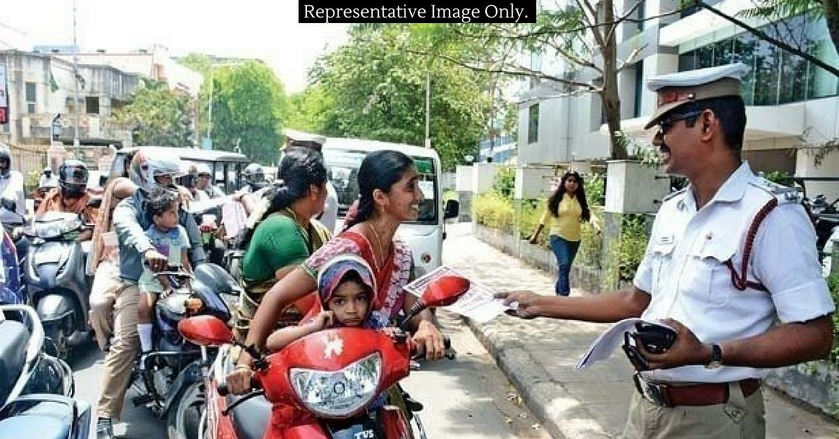 """The Motor Vehicles (Amendment) Bill, will enforce stricter rules, making India's roads safer. <a href=""""http://thexart.club/editor.html"""">Photo Source</a>"""