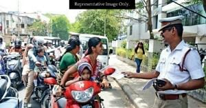 The Motor Vehicles (Amendment) Bill, will enforce stricter rules, making India's roads safer. Photo Source