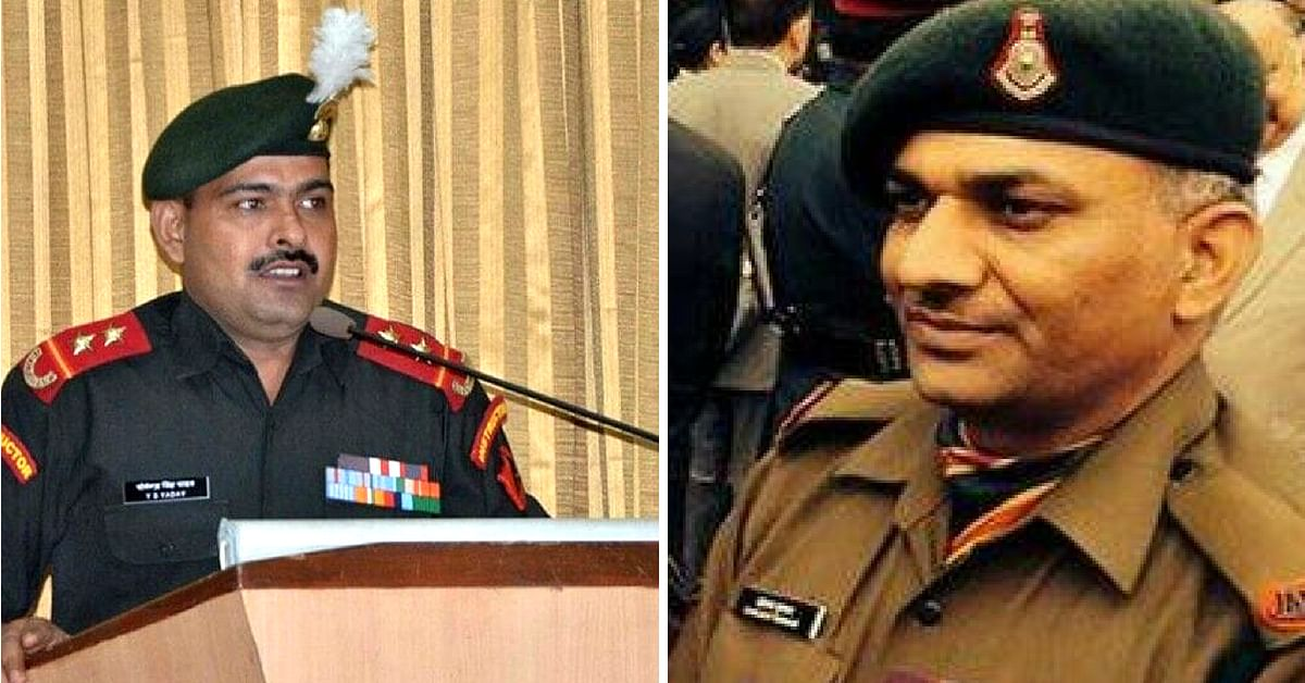 These #KargilHeroes Are Indian Army's Only 2 Serving Param Vir Chakra Awardees!
