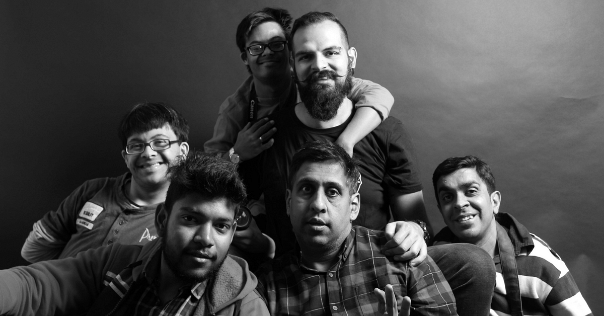 This Photographer Is Making Learning Special for the Differently-Abled
