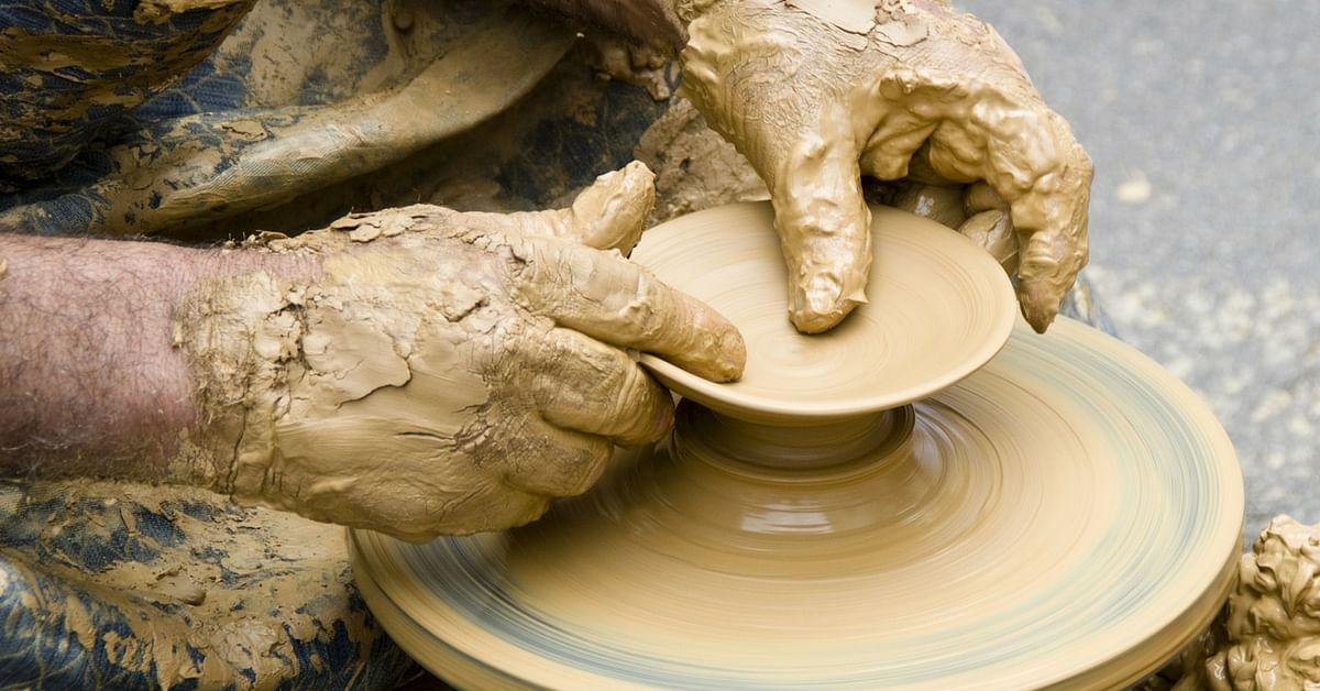 IIT jodhpur uses Rajasthani Clay to purify water