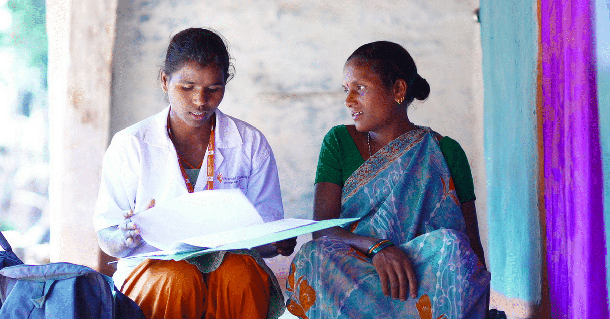 Here's What Led to a 270% Rise in Maternal Care for Tribal Women in Araku Valley!