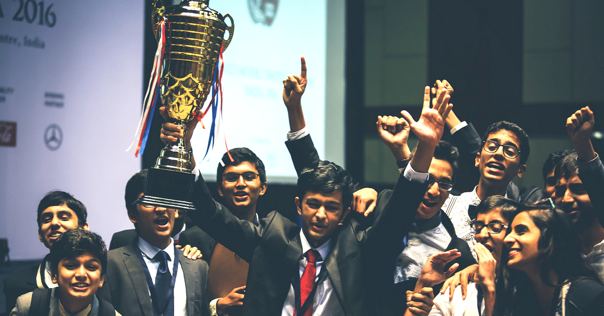 Students! Here's Why You Must Attend This Harvard Model UN India Conference!