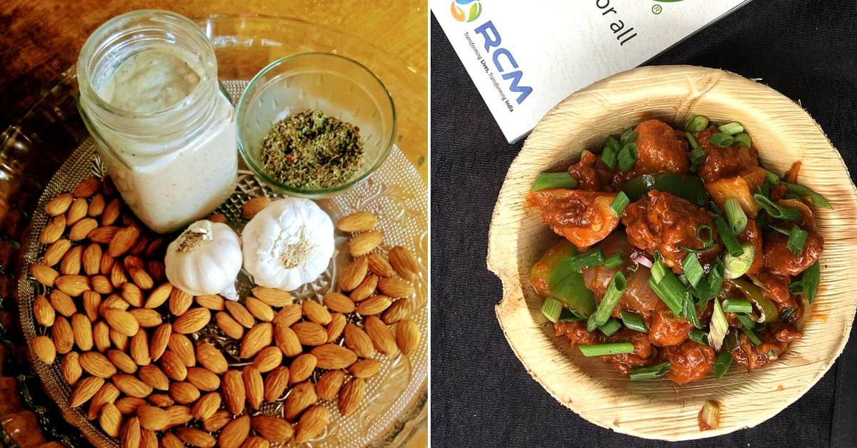 The Indian Vegan Checklist: 8 Start-Ups Revolutionising the Way We Eat 'Meat'