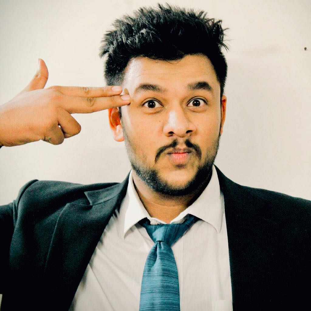 Flunked Class 12 Once, Dropped out of MBA. At 26, He Is a Self-Made Millionaire Rishabh Lawania