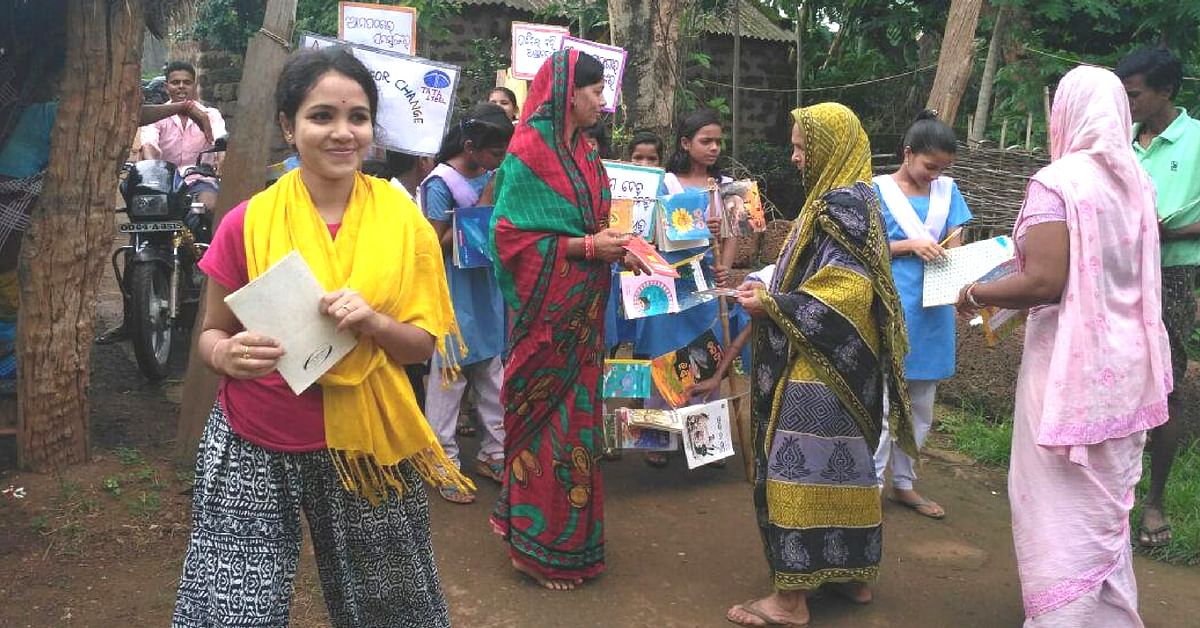 The Last Sunday of Every Month is an Eventful One in This Odisha Village. Here's Why!