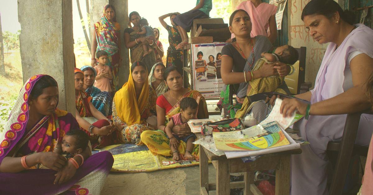 Meet the Faceless Heroes Responsible for Shrinking Bihar's Infant & Maternal Mortality!