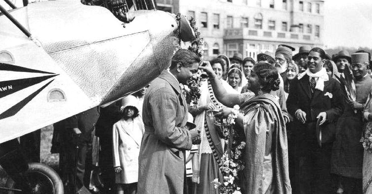 The Untold Story of the First Indian Pilot, Purushottam Meghji Kabali
