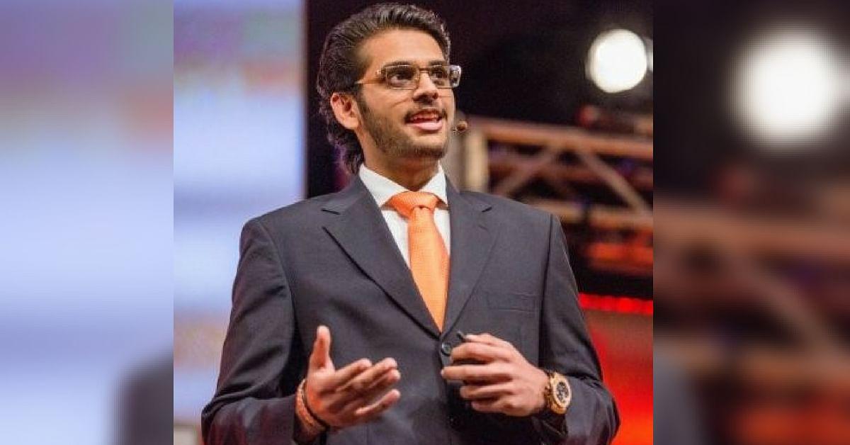 Mysuru-Born Cambridge Engineer Builds Novel AI Platform to Combat Fake News!