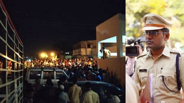 malegaon mob lynching brave cops