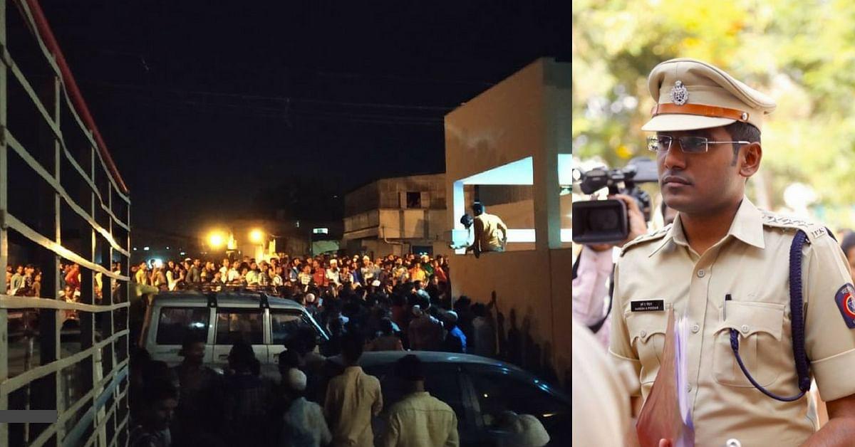 malegaon mob lynching brave cops