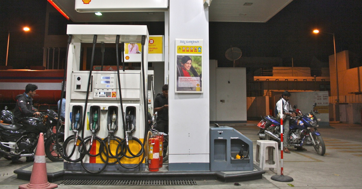 Know Your Rights: 6 Free Services You Can Avail at Any Petrol Pump Across India!