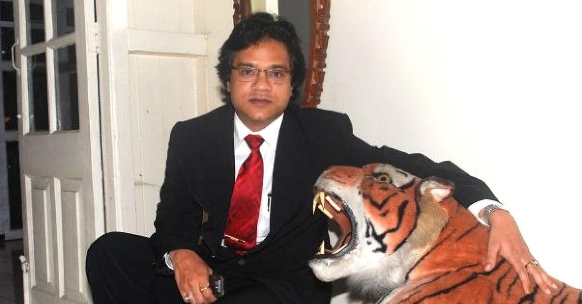 Meet Prateek Hajela, the IIT-Grad-Turned-IAS-Officer Behind Assam's NRC!