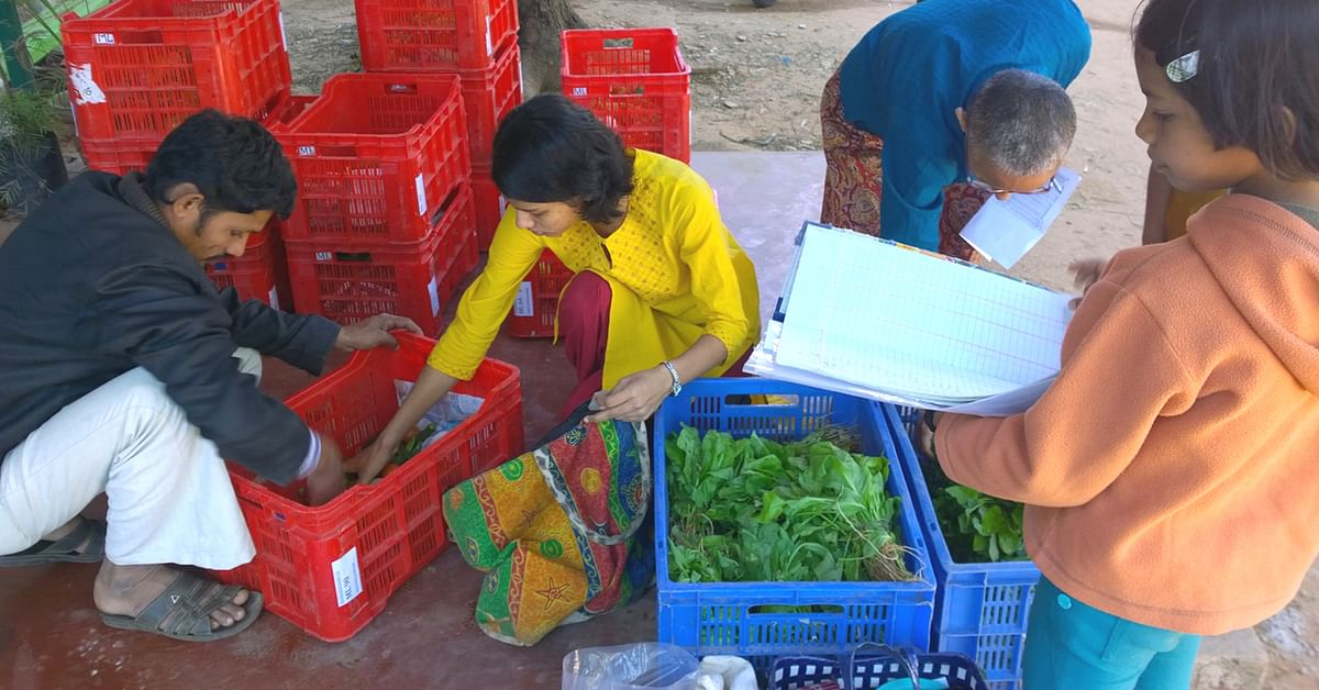 Your Vegetable Shopping in Bengaluru Can Directly Help Farmers. Here's How!