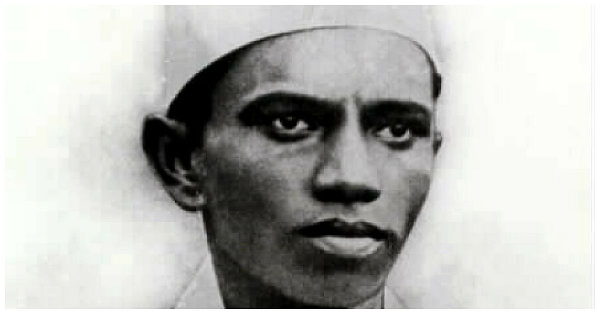 Tirupur Kumaran Lived Only for 27 Years But How He Died Etched His Name In History!