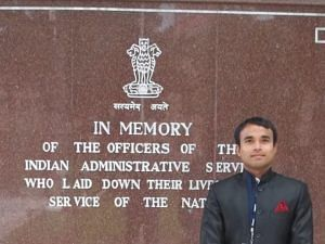 People's DC: Meet the Dynamic IAS Officer Who is a Household Name In Meghalaya!