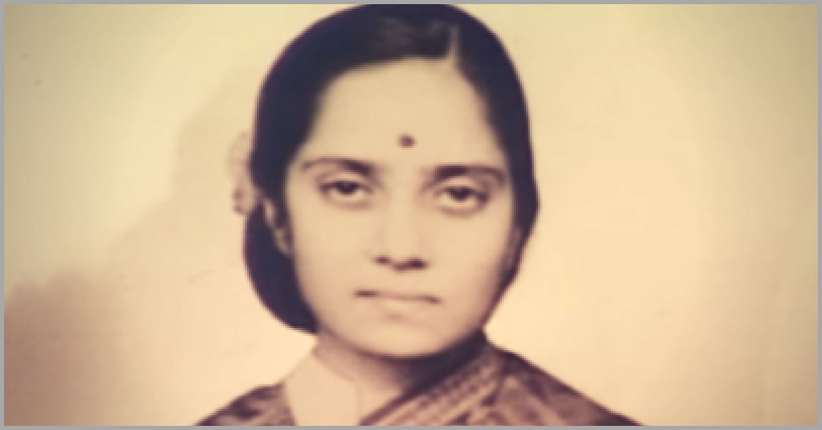 The College Girl Who Ran a Secret Radio Station To Fuel India's Freedom Struggle