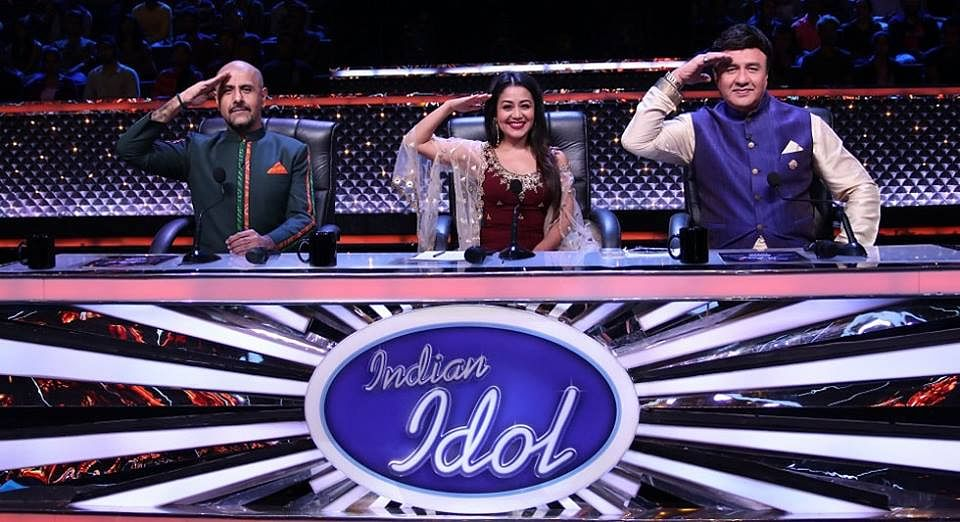 Are Reality Shows Even Real? This Man's Experience at Indian Idol