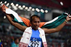 Running Barefoot To Being Branded a Weak Link_ India's 'Golden Girls' Define True Grit!