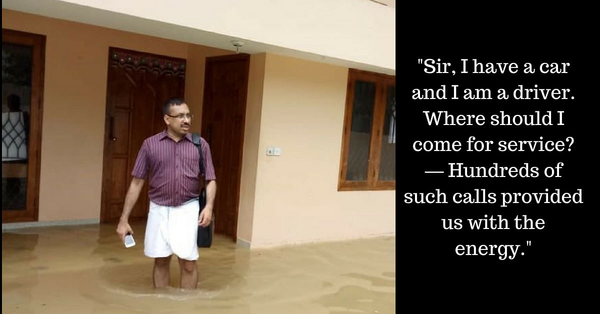 What Was It like to Work in Flood-Hit Kerala? IAS Officer Shares First-Hand Account!