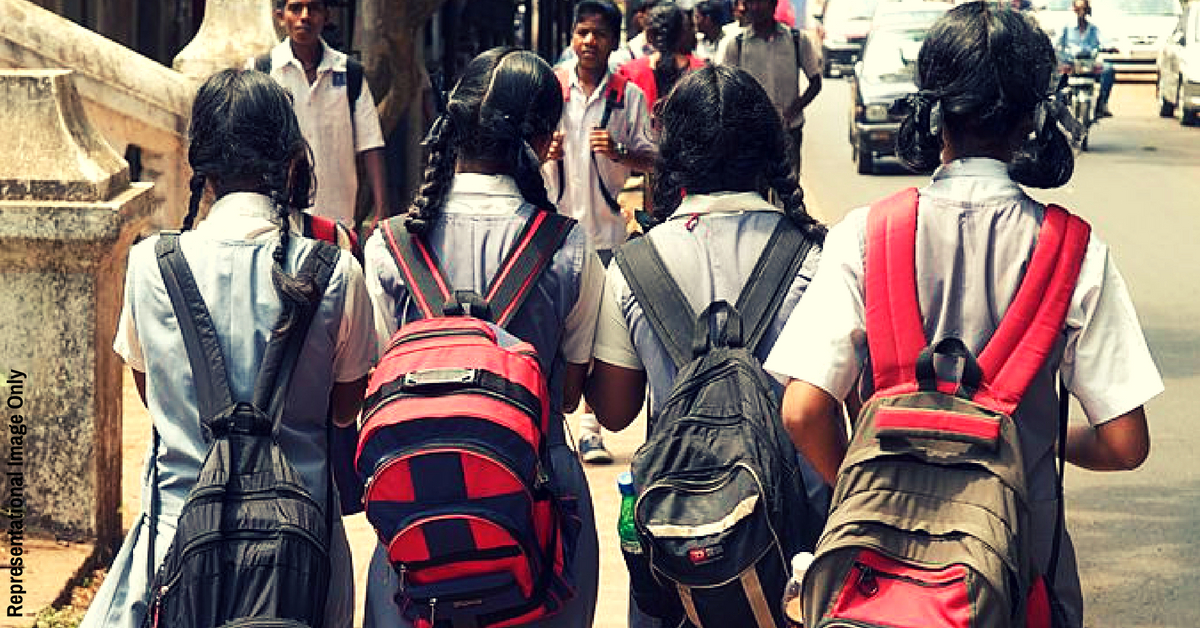 After 5-Yr Battle, Mumbai Principal Gets Teacher Convicted for Sexually Harassing Kids