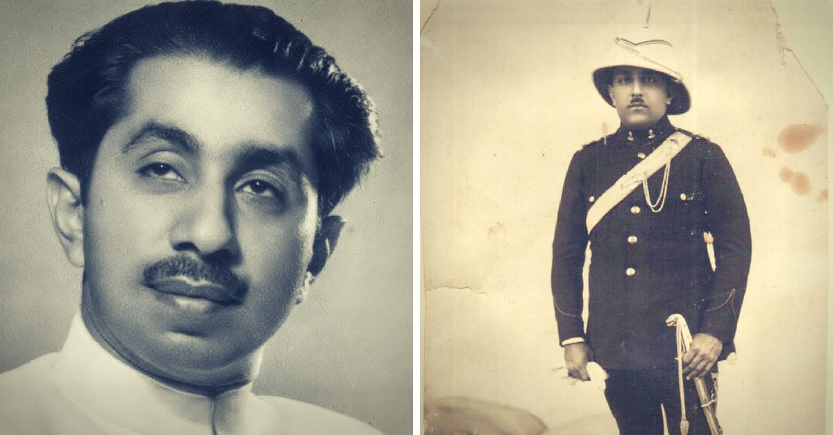 Allah Bux Soomro: The Sindhi Premier Who Fought The British & The Two-Nation Theory!