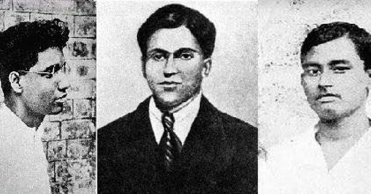 Benoy Badal Dinesh: The Story of Three Brave Boys Who Took The Battle to the British!