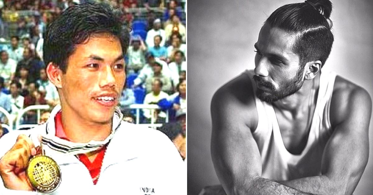 Shahid to Portray Boxing Hero: The True Story of Asiad Gold Winner Who Beat Cancer!