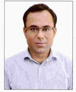 Dr Sasnjay Goyal