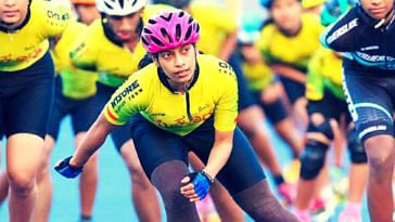 Eyes on Gold_ Mysuru Doctor Set To Represent India at Asian Games for 3rd Time! Dr Varsha Puranik