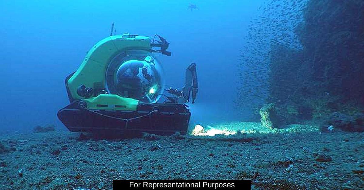 The Deep Rover 2