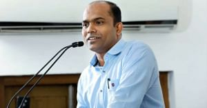 From Kerala Orphanage to Cracking UPSC_ The Incredible Story of IAS Mohammad Ali Shihab!