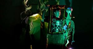 From Sexuality to Gender, Delhi Man's Bold Puppetry Opens Much-Needed Dialogues