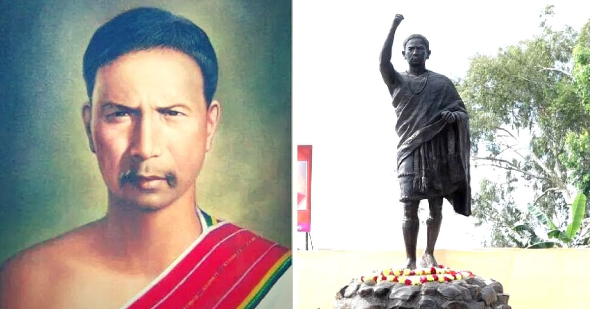 Martyred at 26, This Naga Freedom Fighter Has a Story Every Indian Should Know