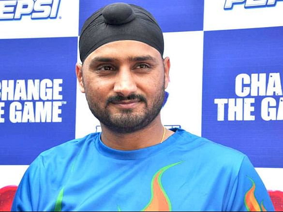 Harbhajan Singh (Source: Wikimedia Commons)
