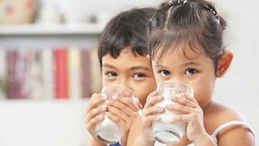 How good is milk? Is it only good for kids_ A nutritionist helps us out! Image Credit: Buchi's