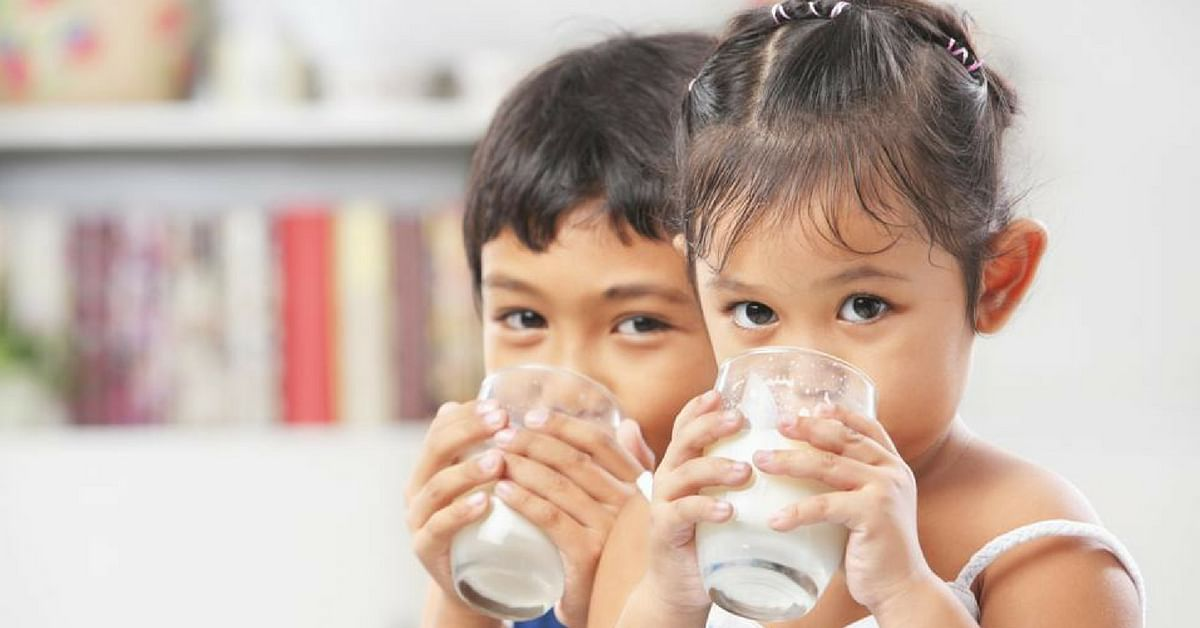 FSSAI Ban on Chinese Milk Products: What is Melamine & How It Can Harm Your Health