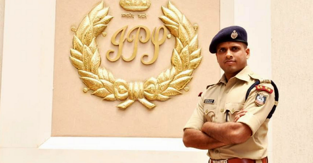 IPS Officer's Brilliant Initiatives Changed the Face of Women Safety in Maha District!