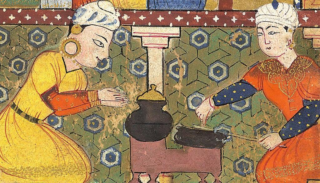 Royal Chef Indian Kitchen Menu
