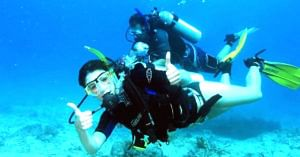 India has lots of opportunities for adventure sports, so go and get that adrenaline rush! Image Credit: Subarnas Tours and Travels