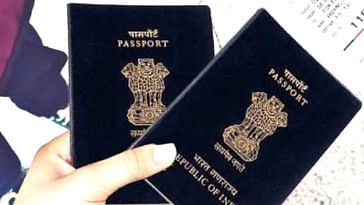 Indian passport holders, here are 10 new visa rules you must know. Image Credit: Passport Solutions